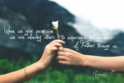 give-permission