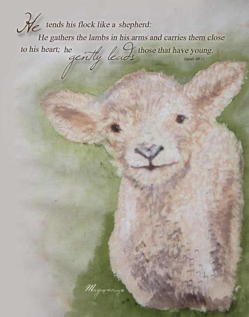 little lamb fb
