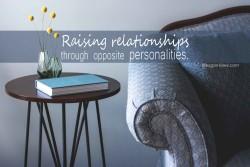 raising personalities